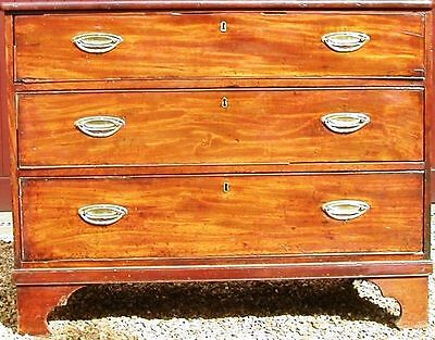 ~Antique Georgian Chest of Drawers~