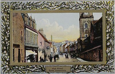 High Street, SOUTH QUEENSFERRY, West Lothian