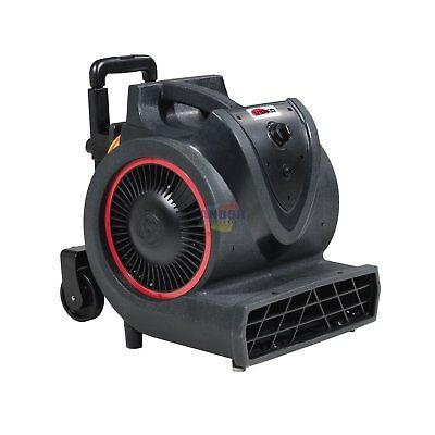Viper 3 Speed Air Mover Carpet Dryer - BV3
