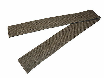 British - Neck Army NO.2 Uniform Mens TIE - Stone - Necktie - Military - Grade 1