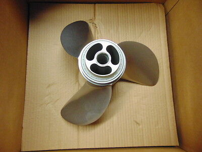 Volvo Penta 3851494 F4 Duoprop Stainless Steel Boat Propeller Set Of Two