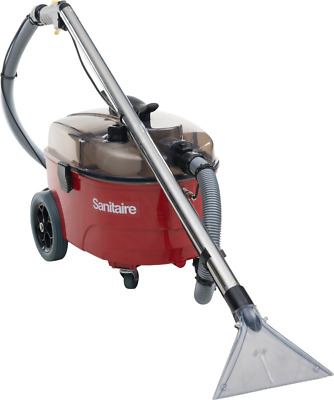 New Sanitaire SC6075A Commercial 1.5 G Portable Spot Clean Extractor