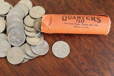 Lot of 4 Bicentennial Quarters American Coins Drummer Boy 1776 1976 not silver