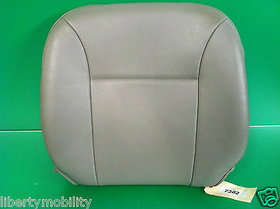 """Seat Back  for TSS 300 Scooter Store Power chair  17 """" Wide  #7302"""