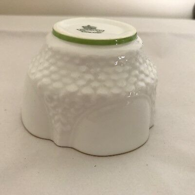 VINTAGE AYNSLEY PORCELAIN SUGAR BOWL  Pretty Design