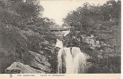 The Falls, INVERSNAID, Stirlingshire