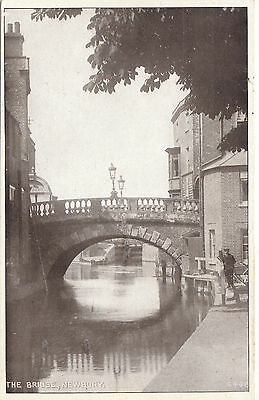 The Bridge, NEWBURY, Berkshire