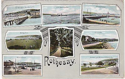 Multiview, ROTHESAY, Isle Of Bute