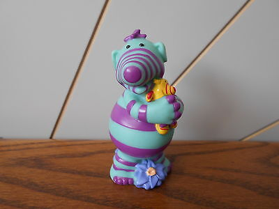 FLORRIE FIMBLE character toy figure, cake topper THE FIMBLES 2002 Mattel BBC