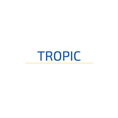 Tropic.us Brandable 5 Letter Domain Name new business for Travel Holiday Agency