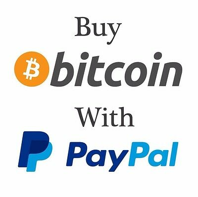 0.01 Bitcoin 0.01 BTC Direct to your Wallet, BUY WITH PAYPAL TODAY!
