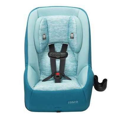 Cosco CC173EEQ Mighty Fit 65 DX 65 lbs Max Convertible Car Seat | Open Box