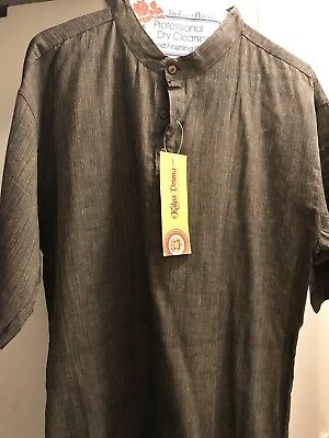 Authentic Men's Dress Shirt Imported From INDIA