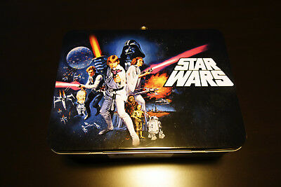 Star Wars Lunchbox Episode IV - A New Hope