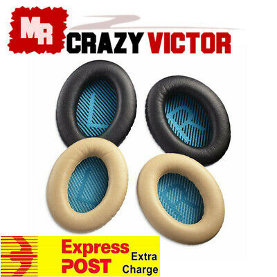 Replacement Ear Pads Cushions Bose Soundlink Wireless Around-Ear 2 II Headphone