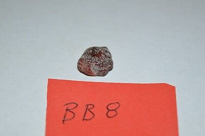 Garnet Spessartine 12 crts Rough, ( BB8 )