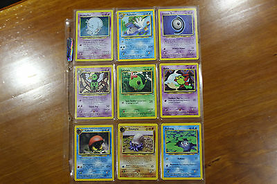 Pokemon Trading Cards Neo Discovery Pack /75 (11 cards)