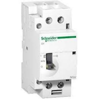 Schneider Electric Installation Contactor For Distribution Board 16A AC 500V