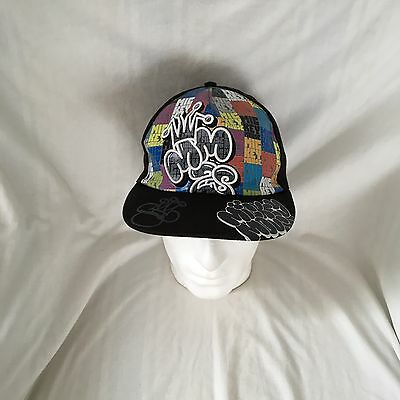 Disney Parks Mickey Mouse Adult Size 56-58 cm Baseball Cap, Stretch Fit