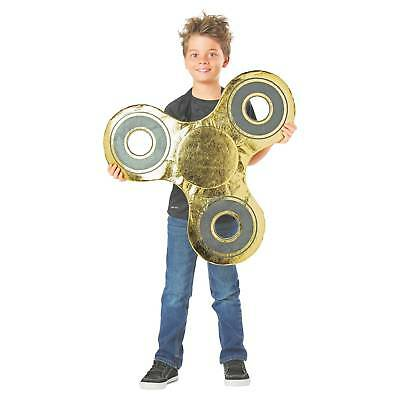 Fidget Spinner Halloween Costume - One Size Fits Most- Hyde and Eek! Boutique...