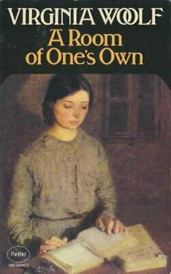 A Room of One's Own (Flamingo Modern Classics) by Woolf, Virginia Paperback The