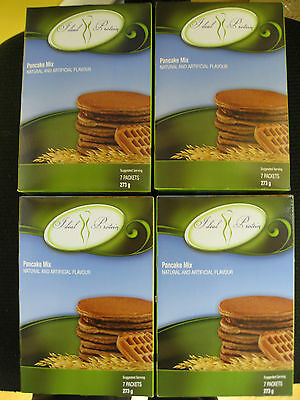 Ideal Protein Pancake Mix (4 Boxes Of 7)