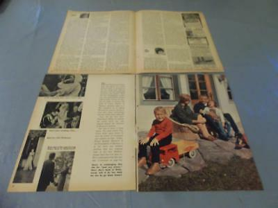 Grace Kelly  layout  clipping  #306