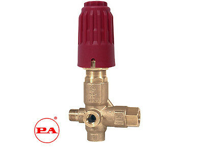 Unloader valve VB350   5650 psi, 10.5 USGpm Pressure Regulator