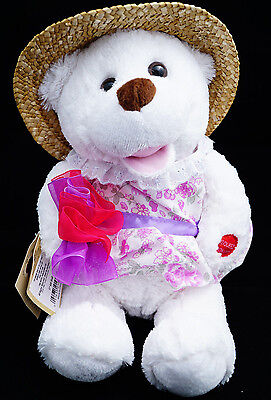 Chantilly Lane Musicals Teddy Bear To Know You Is To Love You Kay Valentine Sing