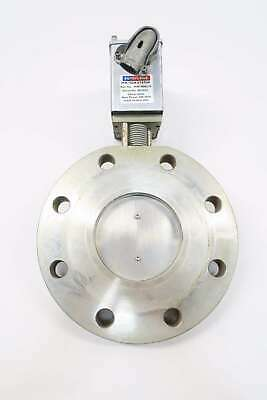 Autoflame Gvf410026/30U Mm/ega System 4In Butterfly Gas Control Valve D578293