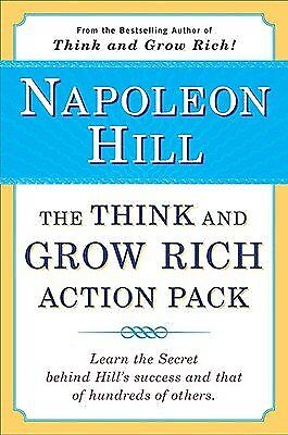 The Think and Grow Rich Action Pack: Learn the Sec