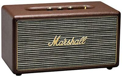 Marshall 04091628 Stanmore Bluetooth altoparlante, Marrone - NUOVO