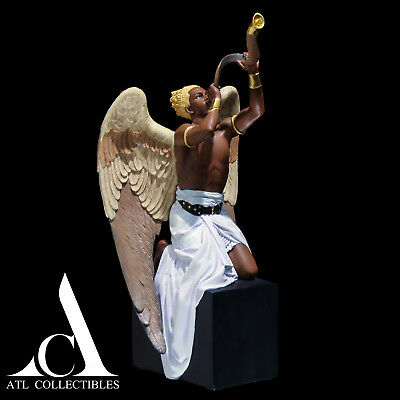 Black Angel Thomas Blackshear Sound of Victory Limited Edition Numbered