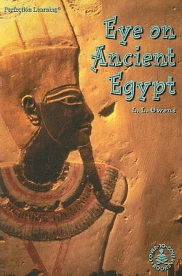 Eye on Ancient Egypt (Cover-To-Cover Books)