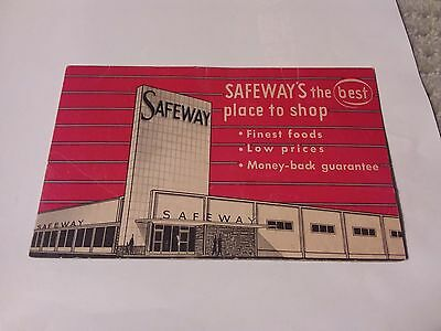 Vintage Sewing Needle Kit - Safeway's The Best Place To Shop