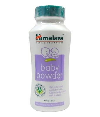 Himalaya Baby Powder 50gm