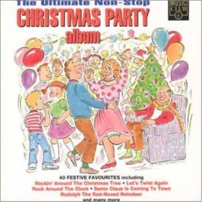 latest non stop christmas songs