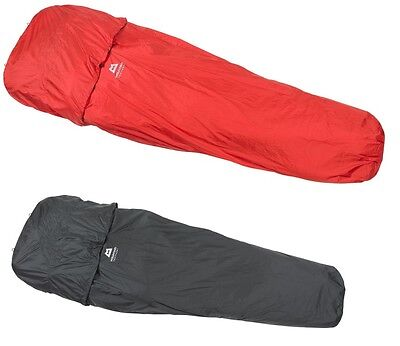MOUNTAIN EQUIPMENT ION BIVI BAG * BIWAKSACK * 1 PERSON - 230 x 88 CM - 2 FARBEN