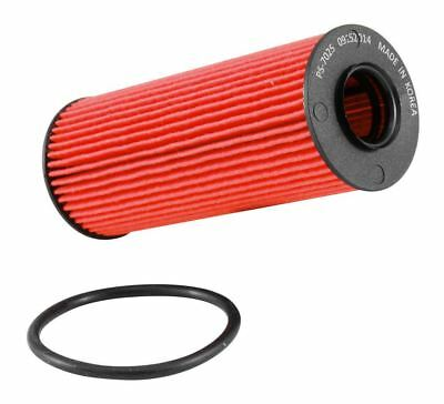 PS-7025 K&N Oil Filter OIL FILTER; AUTOMOTIVE - PRO-SERIES