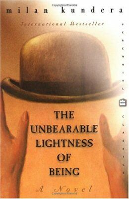The unbearable lightness of being 398 picclick fandeluxe Image collections