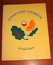 The Moosewood Cookbook: Recipes from Moosewood Res
