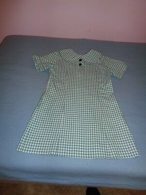 WEST Pymble School summer UNIFORM for girls size 6- VGC