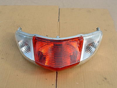 Piaggio Fly 150 Ie Tail Light Blinkers Good Cond