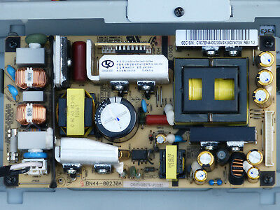 Secondary Power board BN44-00230A for various Samsung SyncMaster Pro LCD monitor