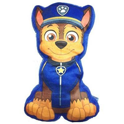 Paw Patrol PW16251 Chase carattere cuscino - NUOVO