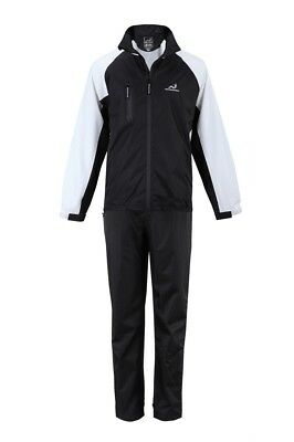 Woodworm Golf V2 Waterproof Suit Inc Jacket and Trousers