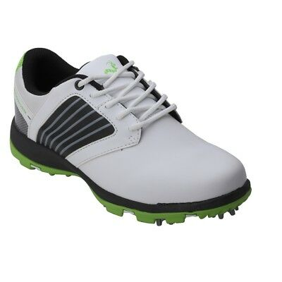 Woodworm Player 2.0 Golf Leather Shoes Various Sizes and Colours