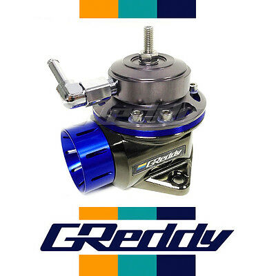 Greddy Type FV BOV Blow Off Valve kit for Impreza WRX STi GDB EJ20 / EJ25