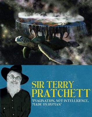 Terry Pratchett's Books