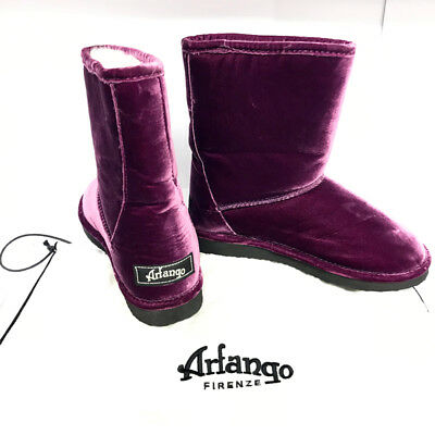 Arfango Boots Brand New Pre-owned
